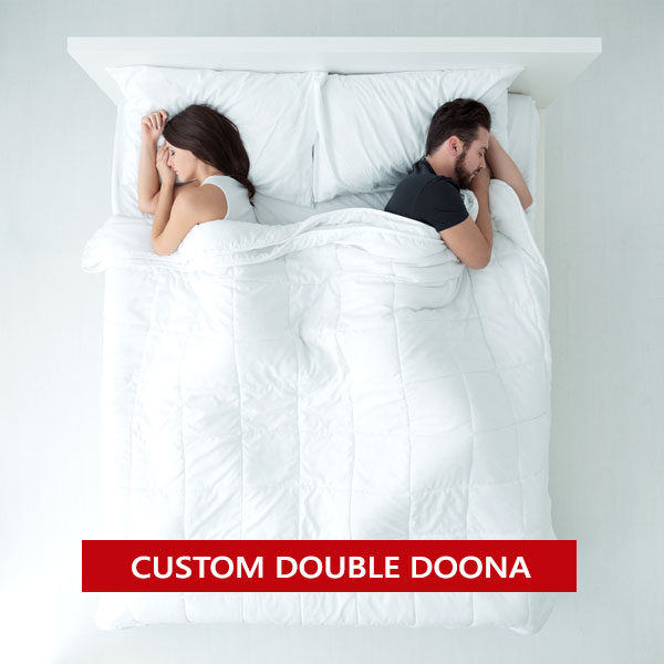 Sleepy Joey Custom Double Doona Melbourne